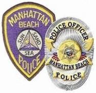 Manhattan beach police