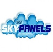 sky panels los angeles
