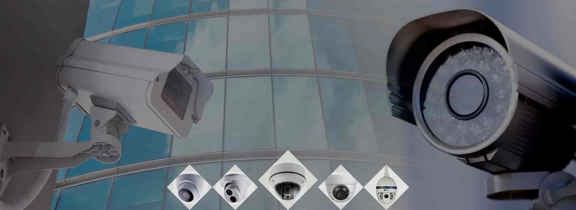 IP Cameras Installation Los Angeles